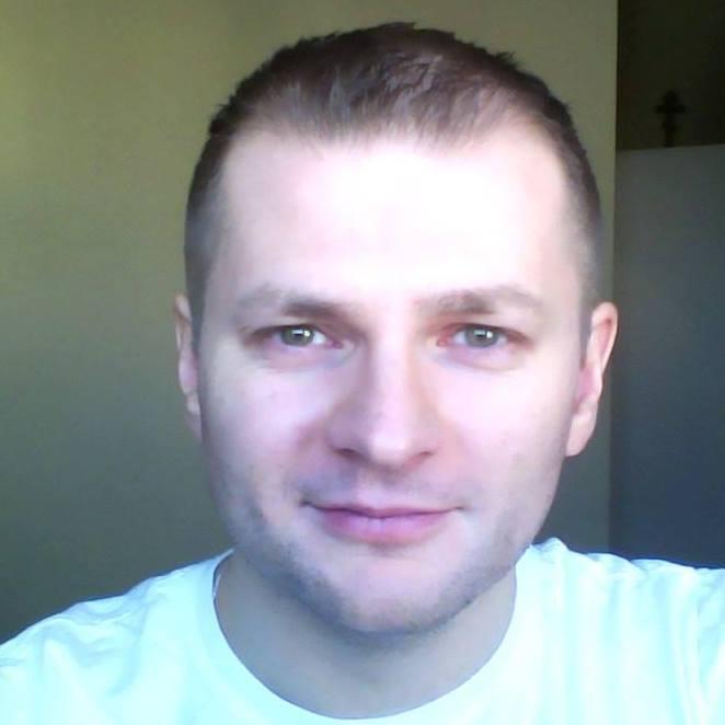 Paweł Gołaszewski