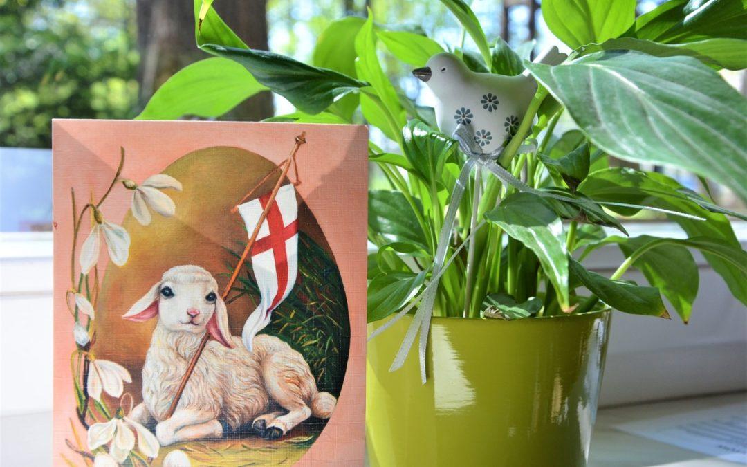 Wielkanocne biesiadowanie