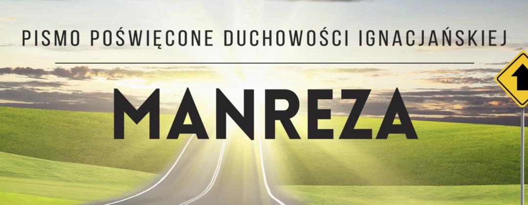 MANREZA – Pismo dedykowane duchowości ignacjańskiej