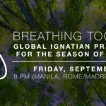 Ogólnoświatowa modlitwa o ekologiczne nawrócenie