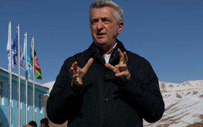 Nie odwracajmy wzroku od Afganistanu! – Apel UNHCR