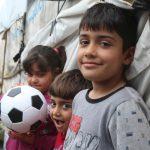 Zwiększone wsparcie dla przesiedlonych Irakijczyków