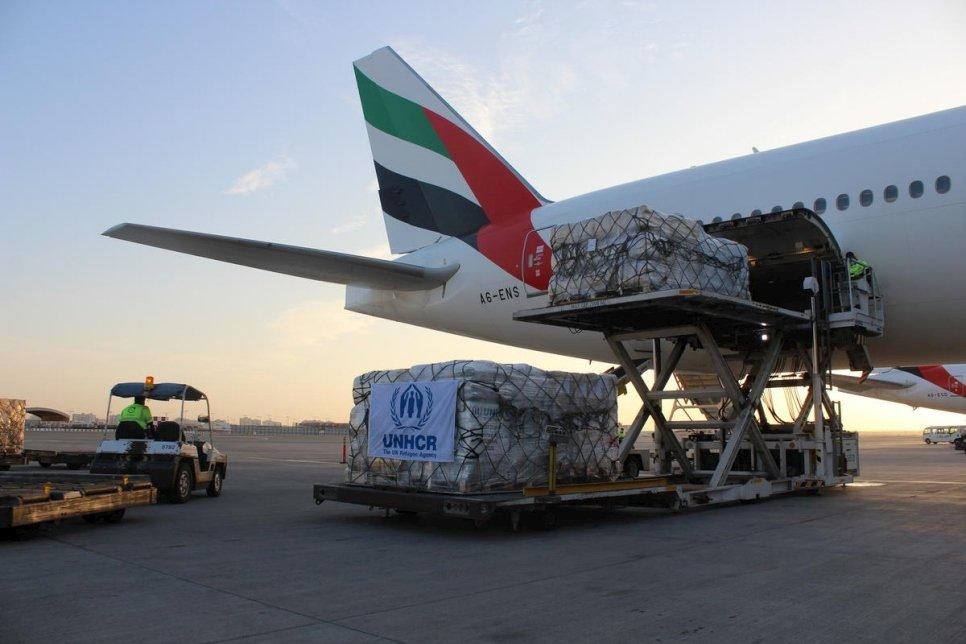 Sudan – Ponad 43 000 nowych uchodźców