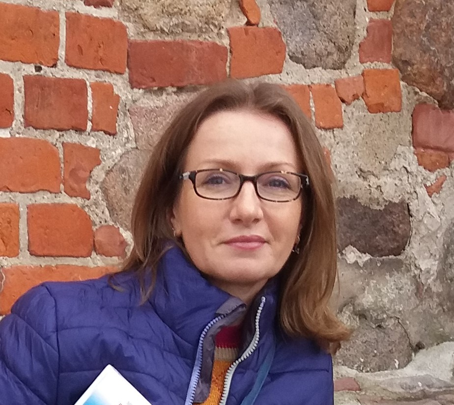 Beata Pustuła