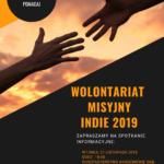 indie 2019 plakat