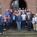 Spotkanie europejskich koordynatorów Jesuit Refugee Service (JRS)