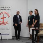 Konferencja Polskiej Rady Ekumenicznej poświęcona uchodźcom