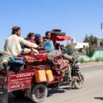 UNHCR apeluje o ochronę i wsparcie dla ludności cywilnej dotkniętej przemocą w południowym Afganistanie