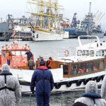 Niejasne działania Frontexu i rumuńskiej policji