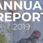 Jesuit Refugee Service - Raport Roczny (2019)