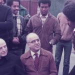 Krótka historia 40 lat służby JRS
