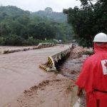 IFRC - Huragan Eta w Ameryce Środkowej