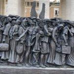 Papież Franciszek do JRS w 40-tą rocznicę istnienia