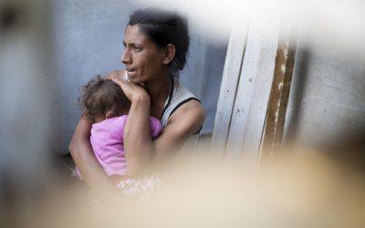Apel UNHCR o zakończenie stanu zawieszenia dla bezpaństwowców