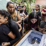 Mroczna strona Salwadoru - Część I