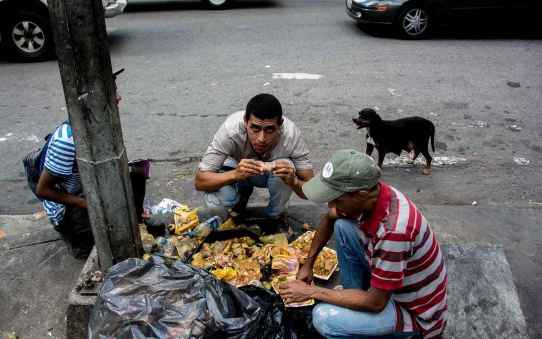 Quo Vadis Wenezuelo?