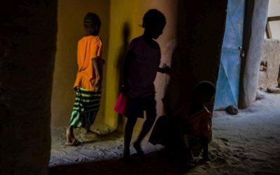 Mali – COVID-19 potęguje zjawisko handlu dziećmi