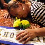 Druga strona Hondurasu