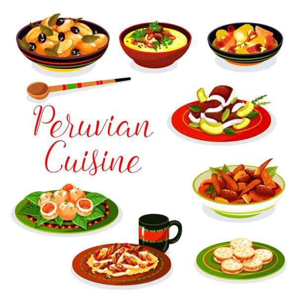 Kuchnie świata – Peru (Część II)