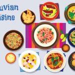 Kuchnie świata - Peru (Część I)