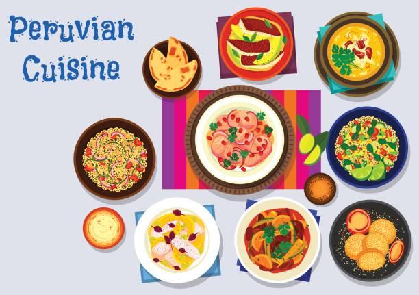 Kuchnie świata – Peru (Część I)