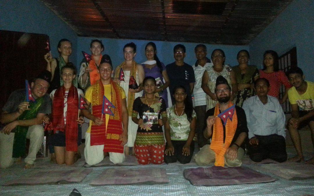 Nepal W Akcji 2014