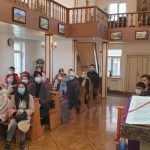 """Kirgizja: Międzyreligijne Forum """"Jedność w różnorodności"""""""