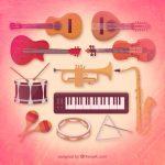 Zbiórka instrumentów
