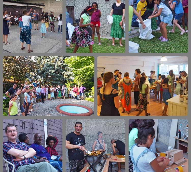 Obchody Światowego Dnia Uchodźcy w JCS