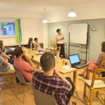 Kurs językowy i korepetycje - ewaluacja