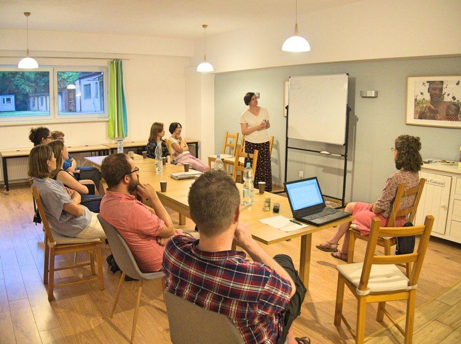 Kurs językowy i korepetycje – ewaluacja