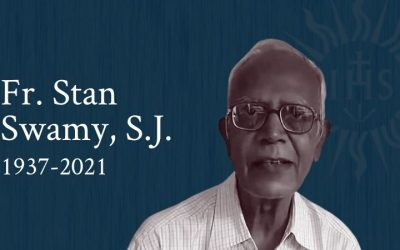 Fr. Stan- Human rights activist passed away
