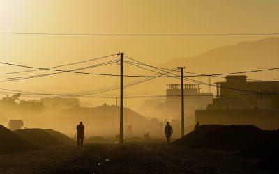 Porzuceni w Afganistanie