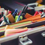 Wyprawki szkolne - zbiórka