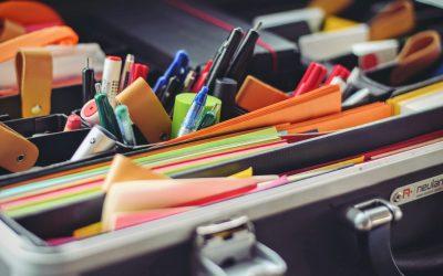 Wyprawki szkolne – zbiórka
