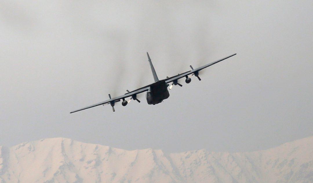 Ewakuacja z Afganistanu – wznowienie?
