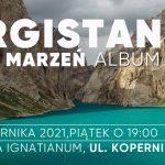 Kirgistan - Góry Marzeń